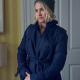 Jenny Rainsford Fleabag Boo Coat