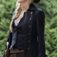 Legends Of Tomorrow Season 05 Ava Sharpe Coat