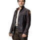 Star Wars The Last Jedis Poe Dameron Jacket