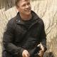Westworld Luke Hemsworth Jacket
