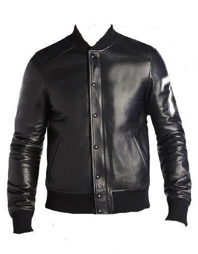 Bad Boy Leather Jacket