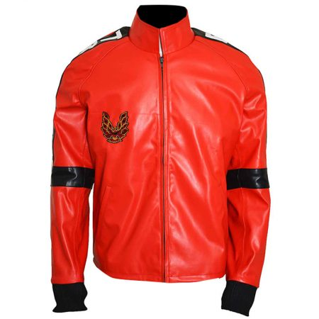 Burt Reynolds Leather Jacket