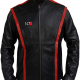 Commander Shepard Leathers Jacket