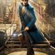 Fantastic Beasts Wools Coat