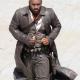 Gunslinger Leather Coat