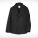 James Bond Peacoat Jacket