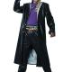 Jotaro Kujo Leather Coat