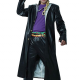 Jotaro Kujo Leather Jacket