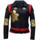 Katana Suicide Squad Leather Jacket