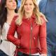 Kelsey Peters Duff Leather Jacket