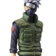 Naruto Kakashi Jacket