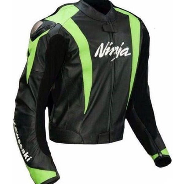 Ninja Leather Jacket
