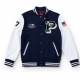 Ralph Lauren Open Varsity Jacket
