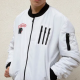 Super Mario Boo White Jacket