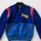 The Kanye West-designed Varsity Jacket
