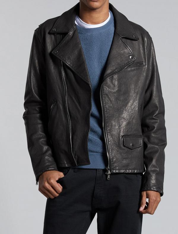 Todd Snyders Italian Moto Jacket