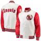 Whites Los Angeles Angels The Legend Jacket