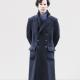 Benedict Cumberbatch Sherlock Wool Coat