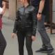 Black Widow Natasha Romanoff Bomber Jacket