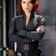Black Widows Avengers Age Of Ultron Jacket