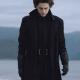 Dune Paul 2020 Atreides Wool-blend Coat