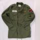 Elvis Presley M51 Combat Jacket Badged