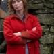 Emilys Blunt Wild Mountain Thyme Red Jacket