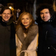 French Exit 2021 Michelle Pfeiffer Coat