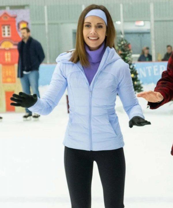 Happiest Season Sloane Jacket