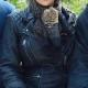Hitman's Wife's Bodyguard Sonia Kincaid Leather Jacket