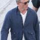 James Bond No Time To Die Denim Jacket