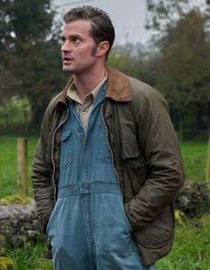Jamie Dornan Wild Mountain Thyme Jacket