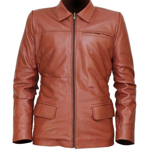 Katniss Everdeen Leather Jacket