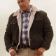 Kevin Costner Let Him Go Jacket