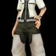 Kingdom Hearts Roxas Leather Jackets