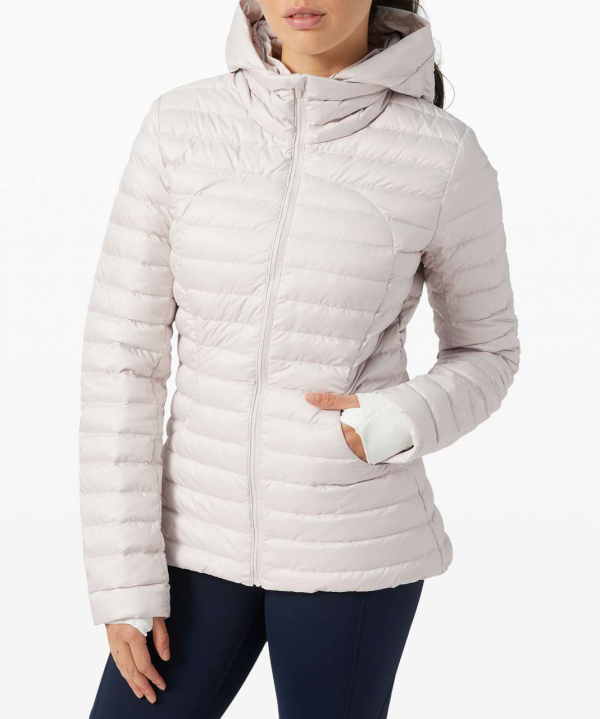 Lululemon Pack It Down Jacket