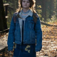 Millicent Simmonds A Quiet Place Denim Jacket