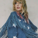 Miss Americana Taylor Swift Denim Jacket