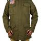 Mk 11 John Rambo Cotton Jacket