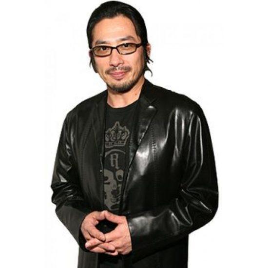 Mortal Kombat Hiroyuki Sanada Leather Jacket