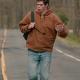 Paul Munsky The Half Of It Brown Cotton Jacket