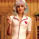 Promising Young Woman Carey Mulligan Nurse Jacket