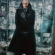 Sherlock Holmes Mark Strong Trench Coat