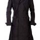 Sherlocks Holmes Benedict Cumberbatch Wool Coat