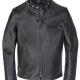 Single Rider Steerhide Leather Jacket