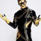 Stars Dust Cody Rhodes Leather Jacket