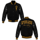 Tcb Elvis Presley Varsity Jacket