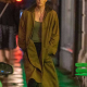 The Old Guard Charlize Theron Trench Coat
