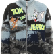 Tom & Jerry Neapolitan Jacket