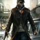 Watch Dog Trench Coat